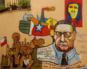 dedicato a Salvador Allende