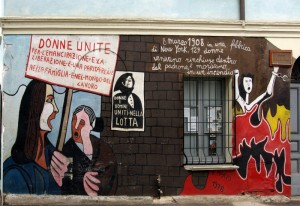 donne unite