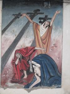 Le Tre Marie.