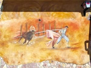Corrida in Sicilia
