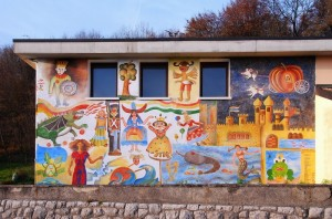 palestra  scuole elementari (2)