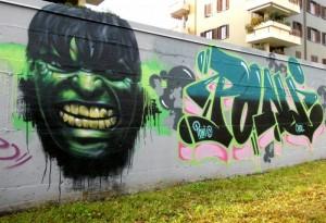 Robert Bruce Banner ovvero l'Incredibile Hulk