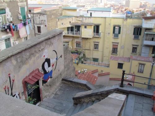 Napoli - Cupido bifronte 2.0