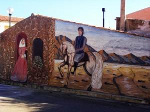 La Dama e il Cavaliere