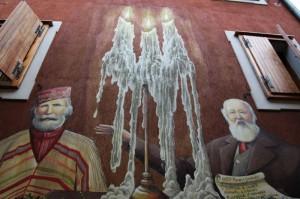 La fabbrica di candele
