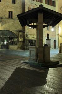 In Piazza Grande