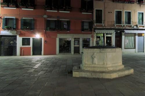 Venezia - Sottoportego de l'indorador
