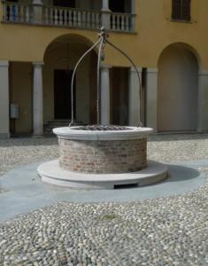 Pozzo a Gazzola