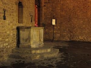 All'ombra della Badia Fiorentina