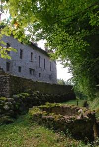Castel Lusa
