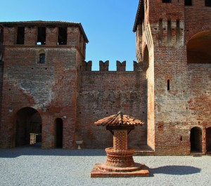 L'acqua degli Sforza