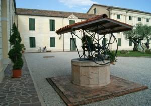 Villa Molin Lucci