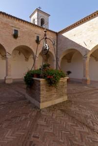 Il pozzo di Sant' Ubaldo