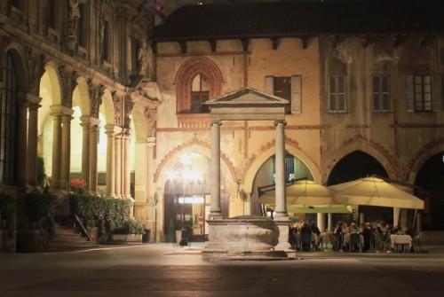 Milano - Un pozzo cittadino