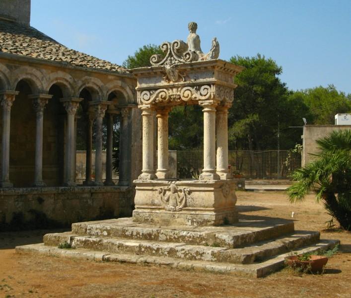''Monumentale'' - Lecce