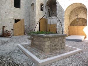 il pozzo della castellana