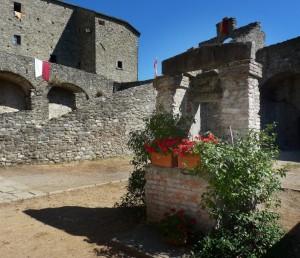 Pozzo del castello