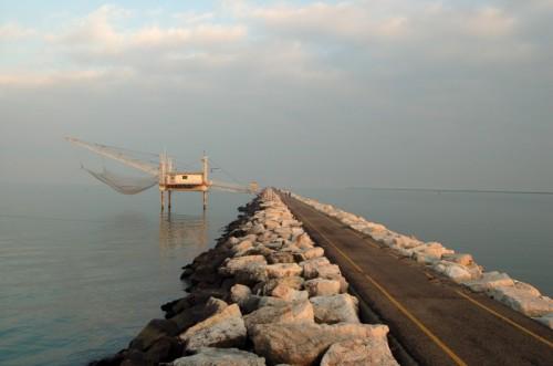 Ravenna - Passeggiata sull'acqua
