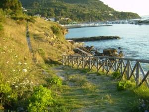lungo il mare di S.Marco
