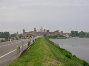 Via Legnago