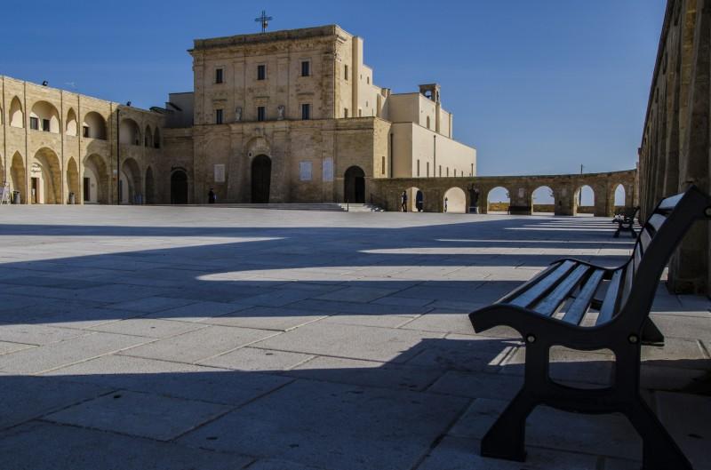 ''Un posto all'ombra'' - Castrignano del Capo