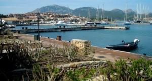 Sulla banchina del porto…………Rotondo.