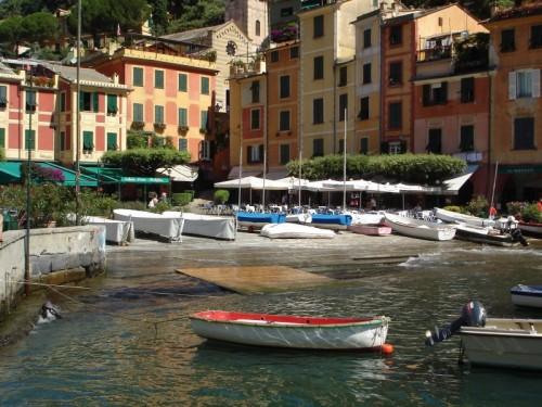 Portofino - Chissa' se va...chissa' se va...se va!