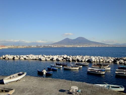 Napoli - Stasera si mangia pesce...