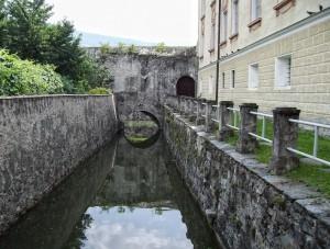 Percorso interno Palazzo Vescovile