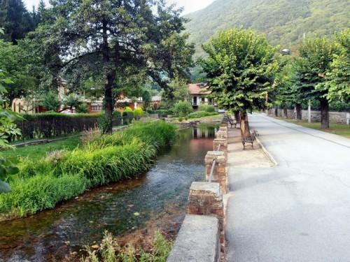 Cunardo - Camminiamo