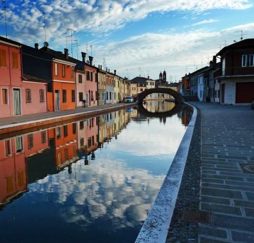 Comacchio - Heaven