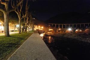 la notte di san Benedetto