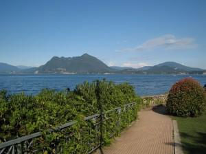 Passeggiata Lago Maggiore