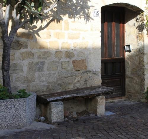 San Felice del Molise - Di aspetto antico
