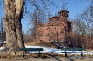 Al Parco dietro al Castello