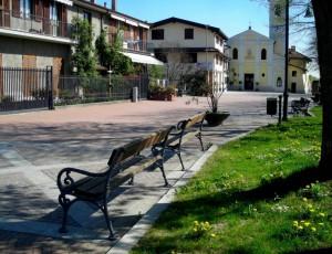 San Bovio -piazza della Chiesa