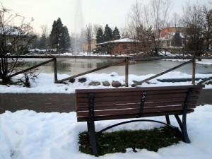 Parco delle Molazze