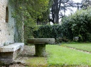 nel giardino di Ninfa