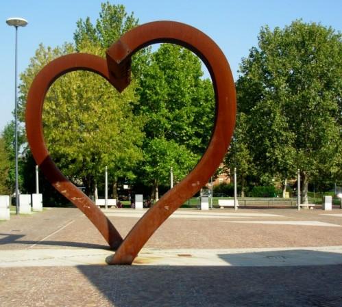 Anzola dell'Emilia - Lascia aperta la porta del cuore