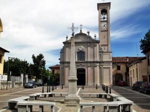 Piazza Biagio Gabardi