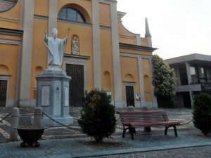 San Giulio