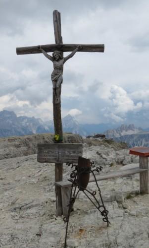 Cortina d'Ampezzo - Fermiamoci a riflettere