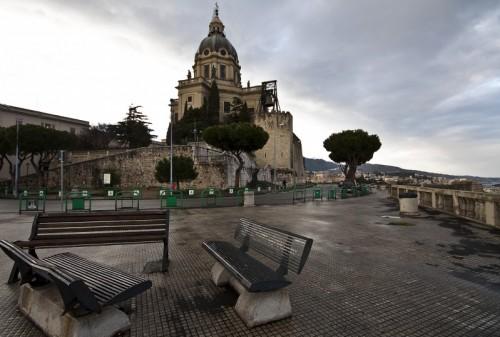 Messina - Cristo Re.