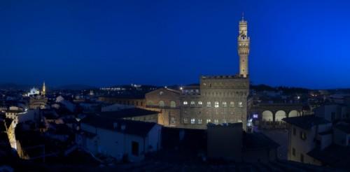 Firenze - Sui tetti