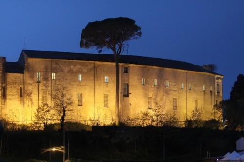 Eboli - Castello Colonna