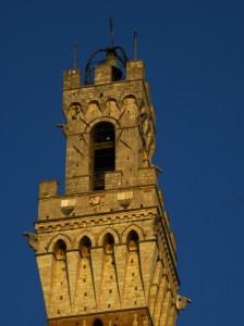 Campanile di Torre del Mangia