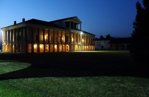 Cartigliano - Villa Morosini Cappello