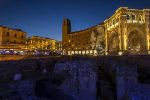 Lecce - La Madonnina