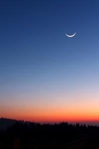 La luna a barchetta 2012