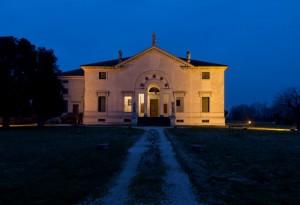 Una Villa, un comune